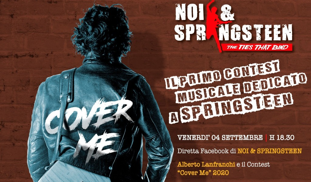CONTEST COVER ME, Conclusioni