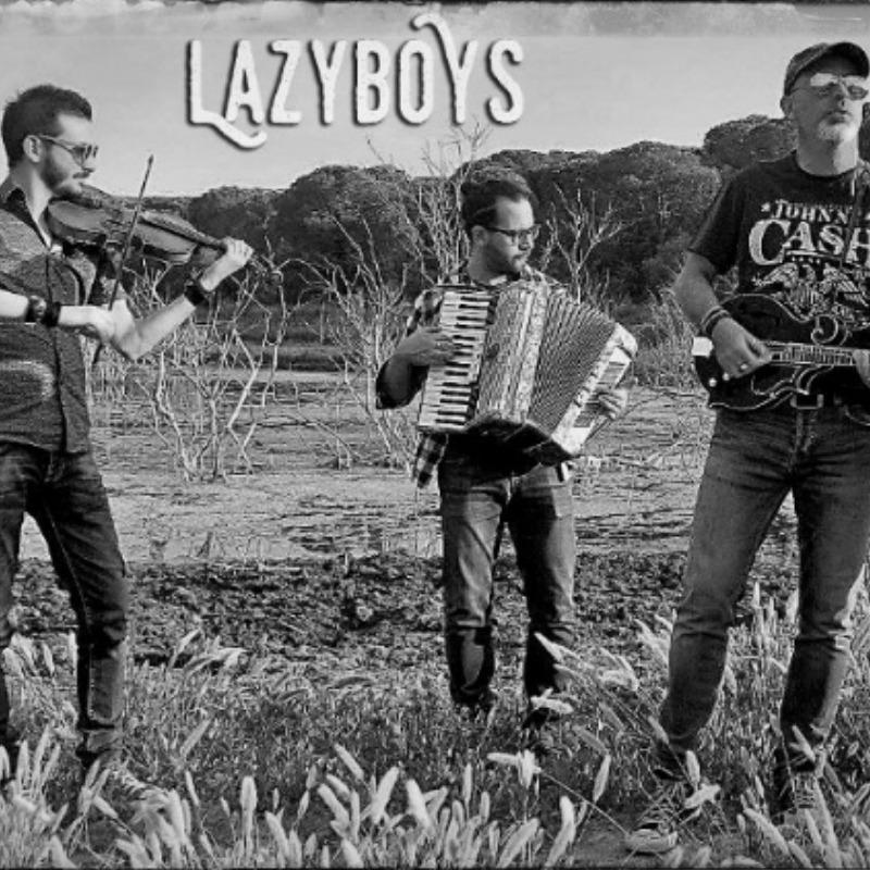 LAZYBOYS