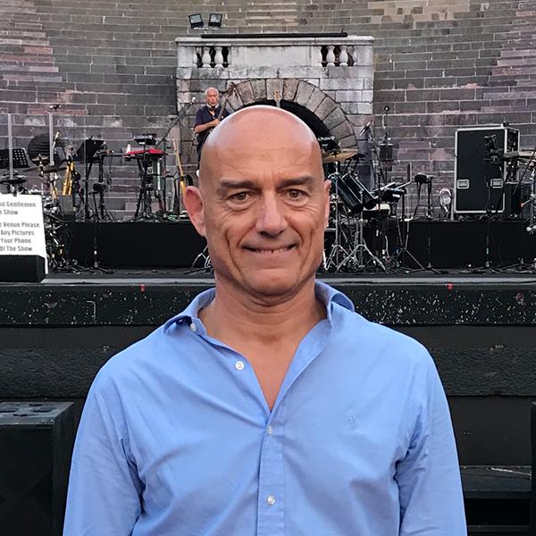 Ruggero Rosetti